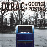 Going Postal, by Dirac