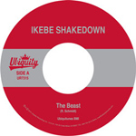 The Beast 45, by Ikebe Shakedown